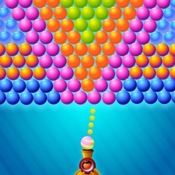 Bubble Blossom Mania - Shooter Puzzle Games