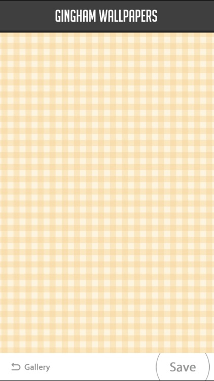 Gingham Wallpapers screenshot-3