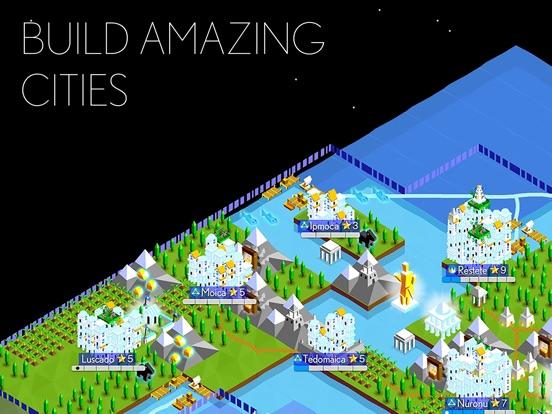 The Battle of Polytopia для iPad