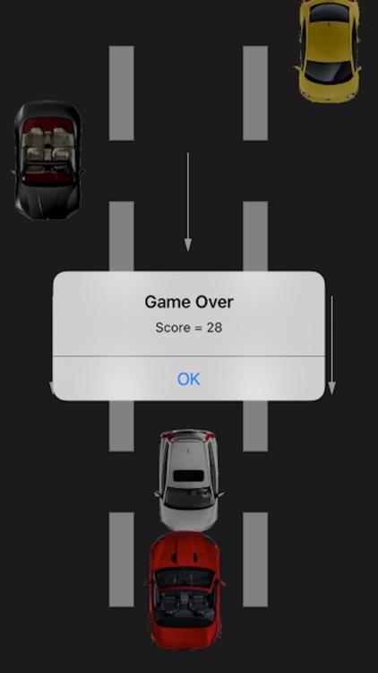 Crazy Wrong Way Racing screenshot-3