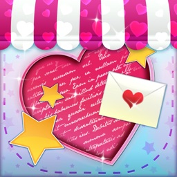 Love Stickers Photo Editor: Decorate Pictures