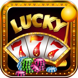 Lucky 7 Slot Machines – Spin 777 Lottery Wheel