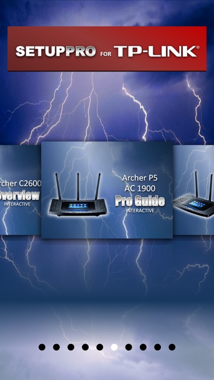 Setup Pro for TP-Link Advanced Router Series screenshot-4