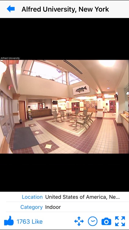 Webcams Viewer - Live Video Surveillance IP Cams screenshot-3