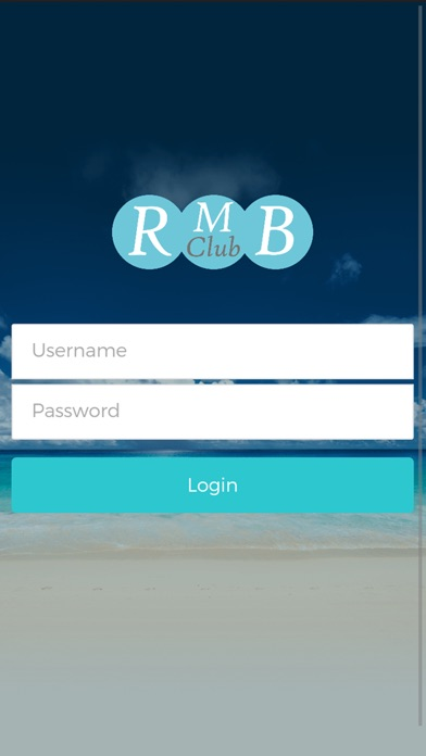 RMB ClubScreenshot von 1
