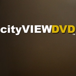 CityViewDVD - 3D AUGMENTED REALITY MAP