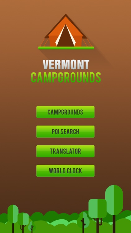Vermont Camping Guide