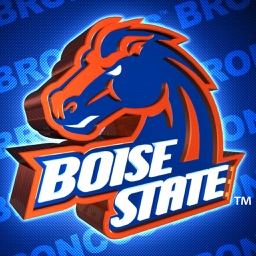 Boise State Broncos SuperFans