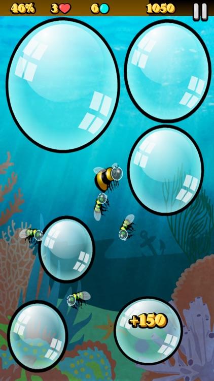Bees Gone Bonkers Full screenshot-4