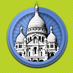 Sacre-Coeur & Montmartre Visitor Guide Paris