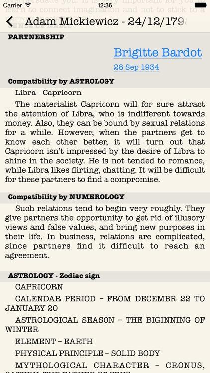 Destiny Map-Numerology Astrology Taro screenshot-3