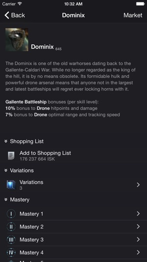 Neocom for EVE Online on the App Store