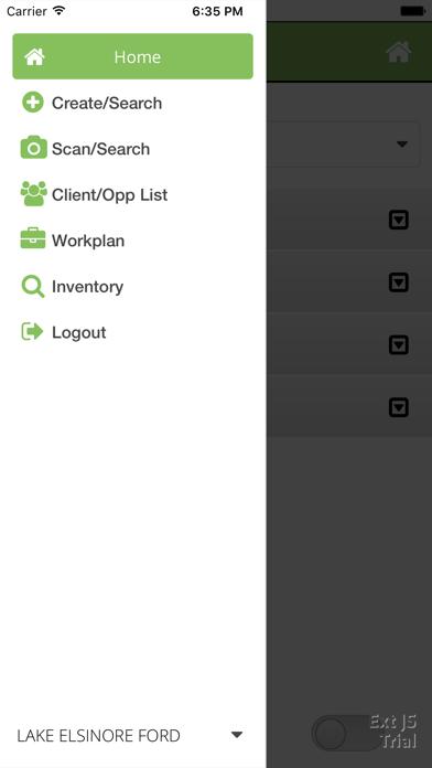 Screen Shot Advent Resources 0