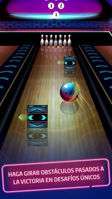 Central de bolos - Enlínea multijugador, Puzzle, Torneos, Apple TV apoyo,Gratis juego! (Bowling Central)