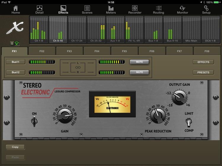 X32-Mix screenshot-3