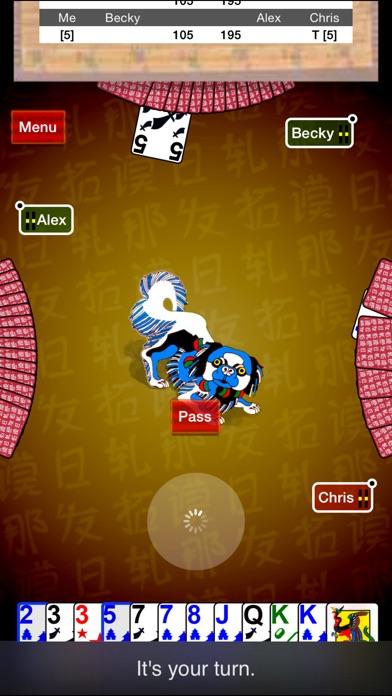 Screenshot #7 for Tichu