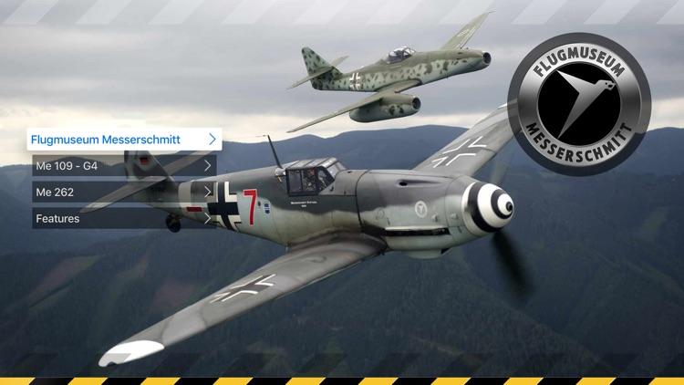 Messerschmitt Museum of Flight