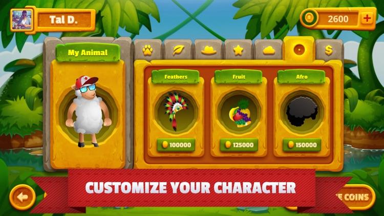 Jungle Kings - Multiplayer screenshot-3