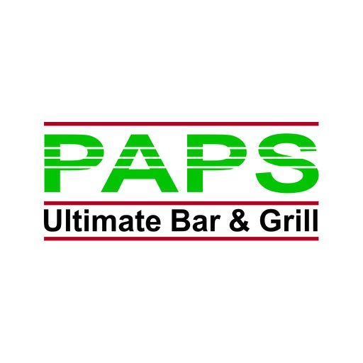 Pap's Ultimate Bar & Grill