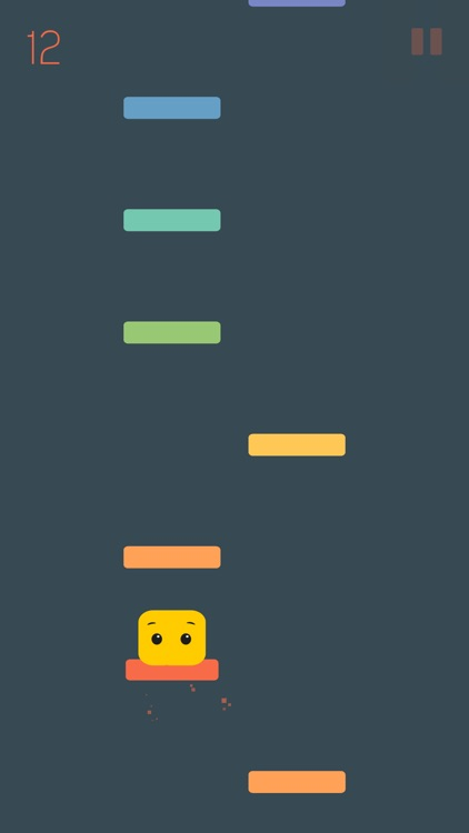 Hop - Endless Arcade Hopper