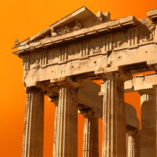 Discover MWorld Ancient Greece