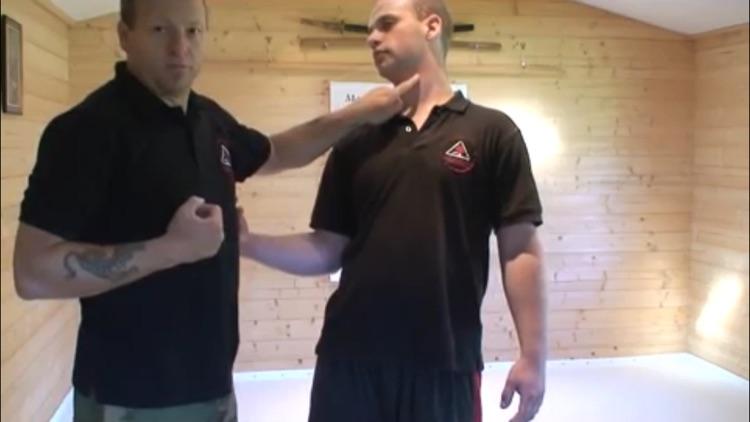 Learn Krav Maga Techniques screenshot-3