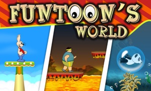 Funtoon's World HD Free