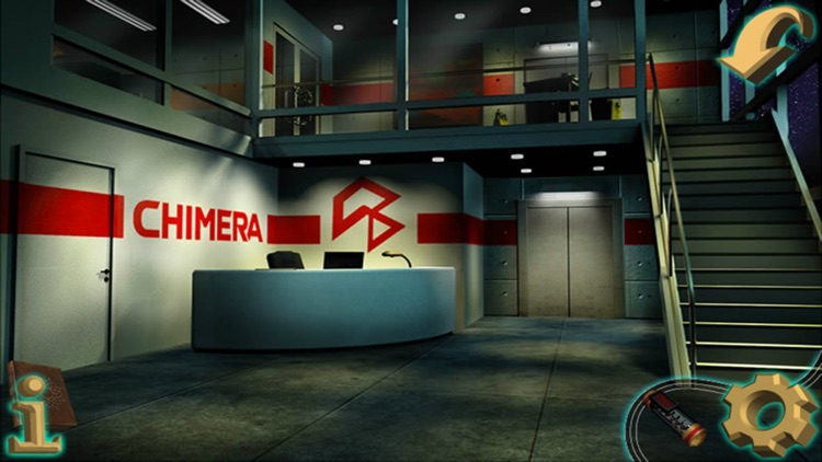 The Secret of Chimera Labs screenshot-1
