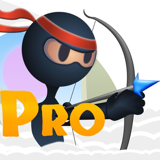 A Temple Archery PRO icon