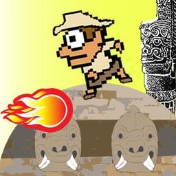 Ben Jones the Archaeologist