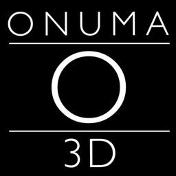 ONUMA 3D