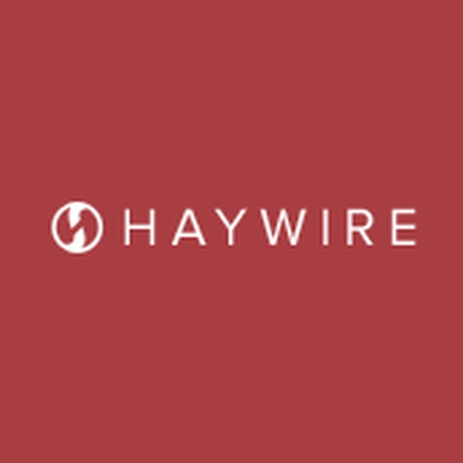 Haywire Official App