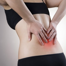Back Pain Relief - Learn How to Treat and Ease Back Pain