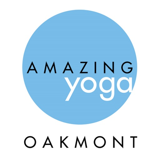 Amazing Yoga Oakmont icon