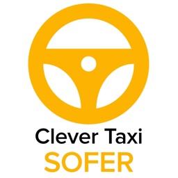 Clever Taxi Sofer. Mareste-ti veniturile