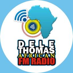 DeleThomas African FM Radio