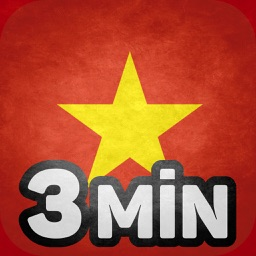 Learn Vietnamese in 3 Minutes