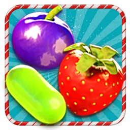 Berry Match 3 Deluxe