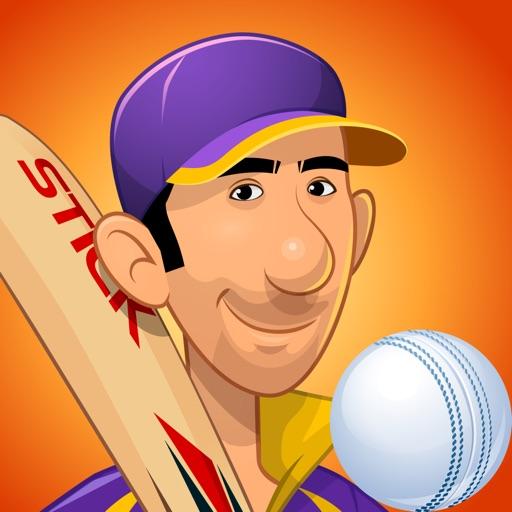Stick Cricket Premier League HD