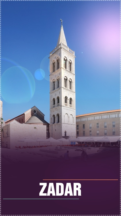 Zadar Travel Guide