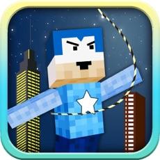Activities of Swing Hero - Superhero Rope n Fly Adventure Game