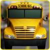 Bus Simulator - School