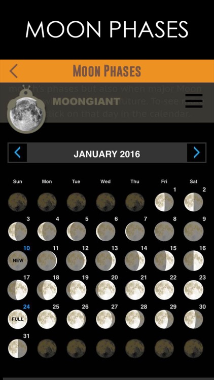 HD Deer Hunting Calls Pro - Includes Solunar Calender, Moon Phases, Detailed Weather & More screenshot-3