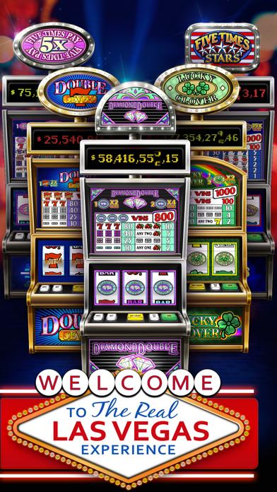Slots - Classic Vegas - Free Vegas Slots Casino GamesScreenshot of 1