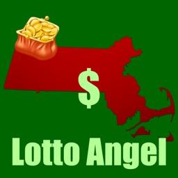 Lotto Angel - Massachusetts