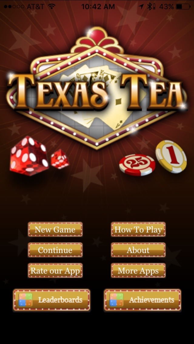 Texas Teaのおすすめ画像1