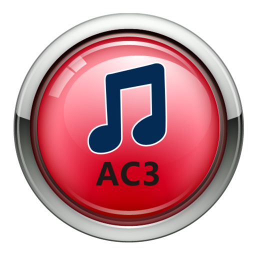 Audio To AC3 Converter