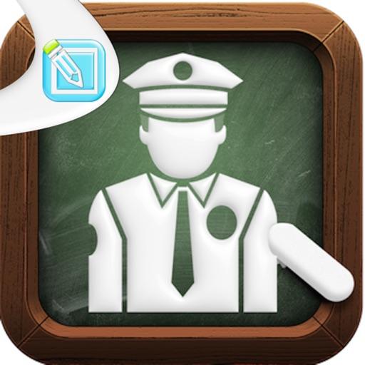Police Exam Buddy