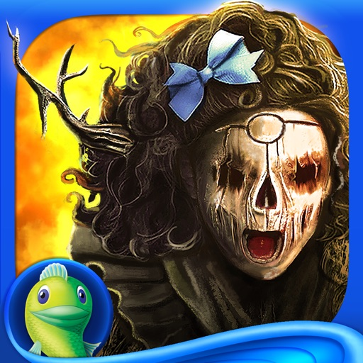Maze: Subject 360 HD - A Mystery Hidden Object Game (Full) icon