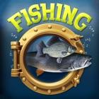豪华钓鱼-最佳的钓鱼时间和钓鱼日历 icon